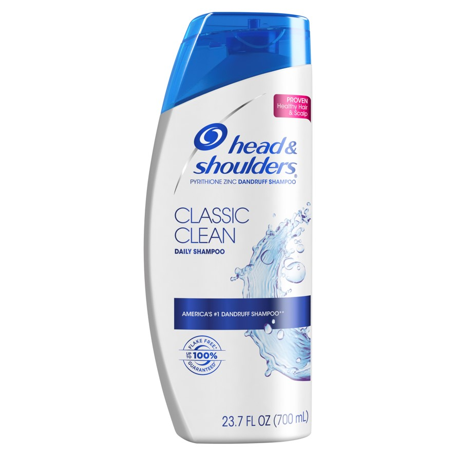 Shampoo head & shoulders  classic 700ml